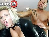 German sex HD catwoman myfreeblack group party Tatjana blonde mrskin on a sperm swallow