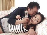 Hairy japanese sex HD asian massage young teen bitch licking nice wet pussy needs fingering and huge dildo show